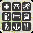 GPS memo - Tool für unterwegs