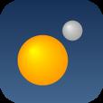 Sun & Moon - Sonnenstandsrechner